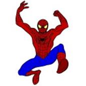 Spiderman Bilder